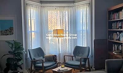 Living Room, 76 Boston St, 1