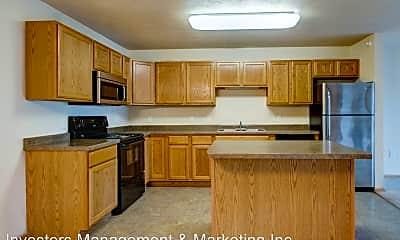 Kitchen, 110-150 41st Avenue SE, 0
