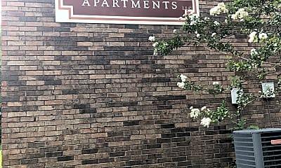 Vista Hills Apartments, 1