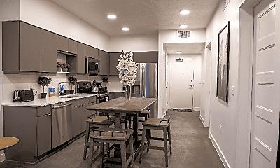 Dining Room, 385 S 400 E, 1