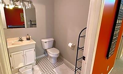 Bathroom, 8655 Sun Bay Ct, 2