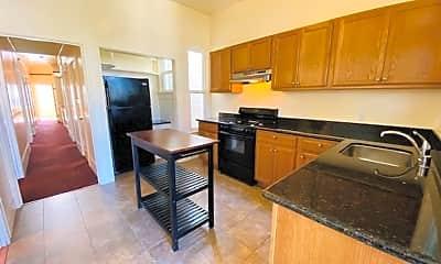 Kitchen, 1676 Grove St, 2
