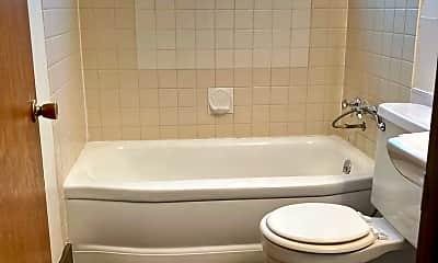 Bathroom, 1631 W 6th Ave, 1