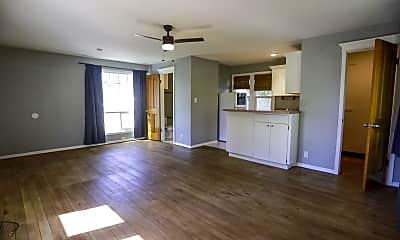 Living Room, 360 E 3rd Ave, 0