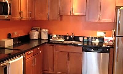 Kitchen, 15 Cogswell Ave, 0