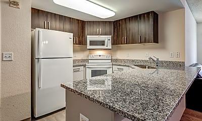 Kitchen, Quad on Delaware, 0