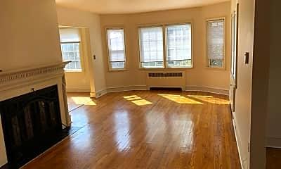 Living Room, 550 E 2nd St, 1