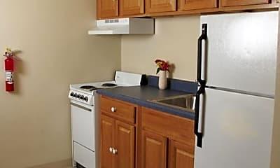 Kitchen, 917 South Allen Street, 2