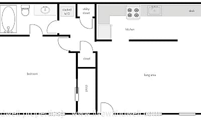 Patio / Deck, 2126 16th Ave S, 2