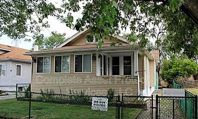 Building, 2625 Cleveland St, 0