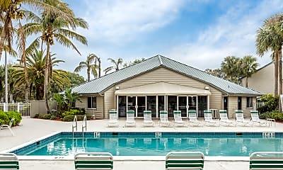 Pool, Sabal Key, 0