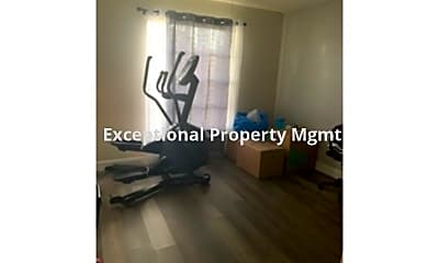 Fitness Weight Room, 13142 Inglenook Ct, 2