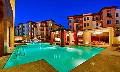 Pool, Marquis at Desert Ridge, 0