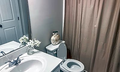 Bathroom, 310 Robbins Rd, 2