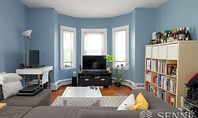 Living Room, 39 Skehan St, 0
