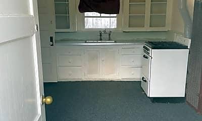 Kitchen, 207 Meade St, 2