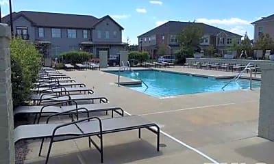 Pool, 506 Libson St, 2