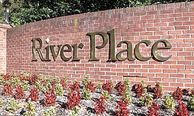Community Signage, 1121 Arlington Blvd 540, 0