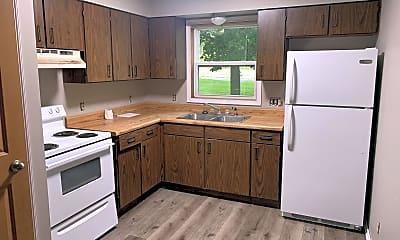 Kitchen, 573 N Union St, 1