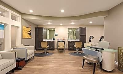 Dining Room, Aspen Ridge , An Active Adult 55+ Community, 2