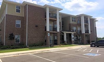 Building, Fairway Breeze Apartments, 1