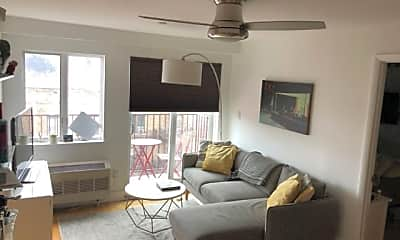 Living Room, 1735 Caton Ave, 0