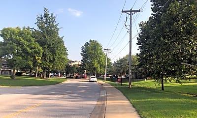 University Meadows, 2