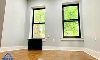 Living Room, 483 Pennsylvania Ave, 0