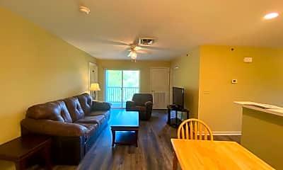 Living Room, 520 Davis Mills Dr, 0