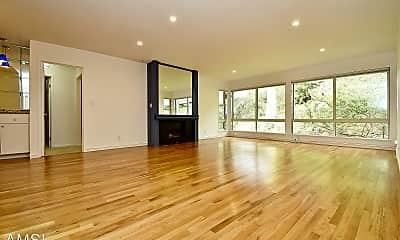 Living Room, 5160 Diamond Heights Blvd, 1