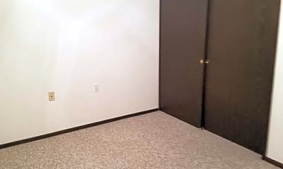 Bedroom, Sunnyview Square, 1