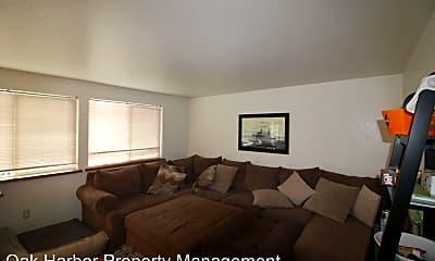 Living Room, 1045 SW Kaleeton Loop, 1