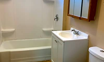 Bathroom, 109 S 16th St, 2