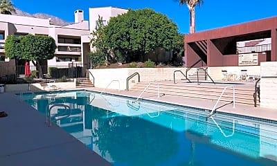 Pool, 999 Village Square S, 2