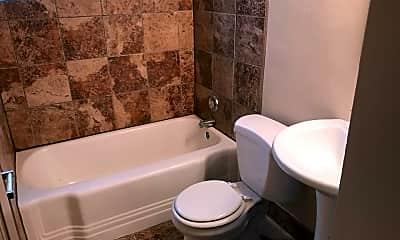 Bathroom, 1458 N 300 W, 2