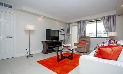 Living Room, 301 Golden Isles Dr 111, 1