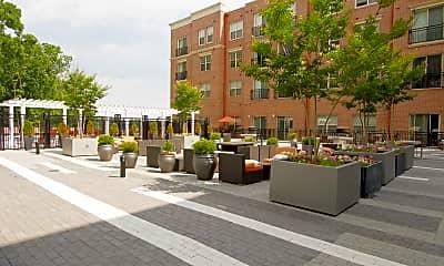 Building, Paramount at Spectrum Luxury Apartments, 0