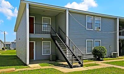 Building, Linwood Homes, 0