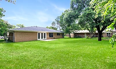 Building, 3519 Midwest Dr, 2