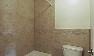 Bathroom, Timber Ridge Townhomes, 2