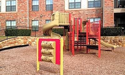 Playground, Terraces of Marine Creek, 2