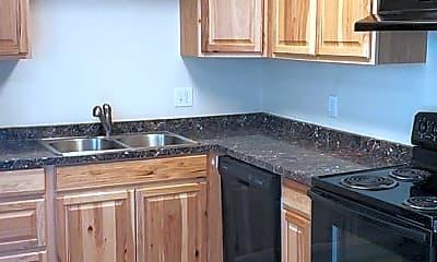 Kitchen, 300 S Pratt Ave, 2
