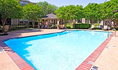 Pool, Centennial Court, 0