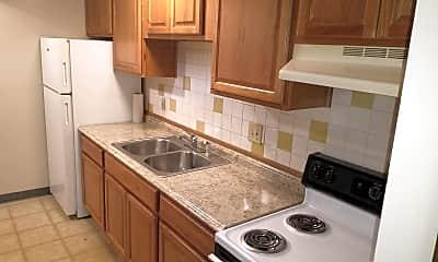 Kitchen, 287 S Williams St, 1
