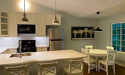 Kitchen, 255 S Kyrene Rd 223, 1