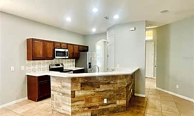 Kitchen, 16015 Oak Spring Dr, 2