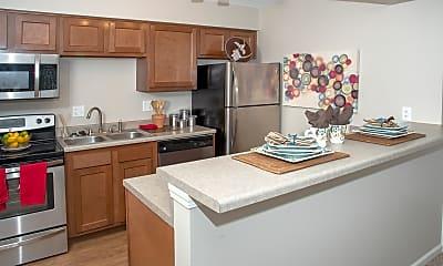 Kitchen, Thomasbrook, 0