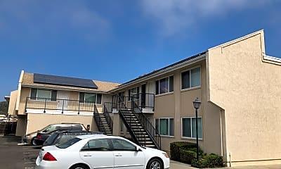Sandpiper Apartments, 0
