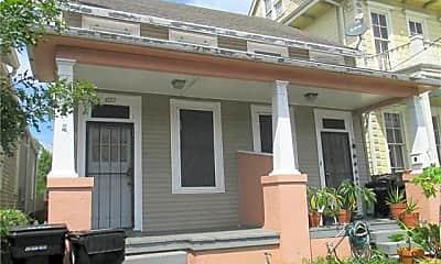 Building, 4723 Constance St, 0