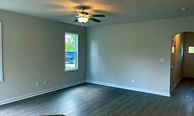 Living Room, 282 Currituck Dr, 1